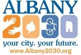 Albany 2030 Website