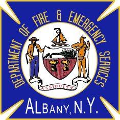 Albany Department of Fire and Emergency Services