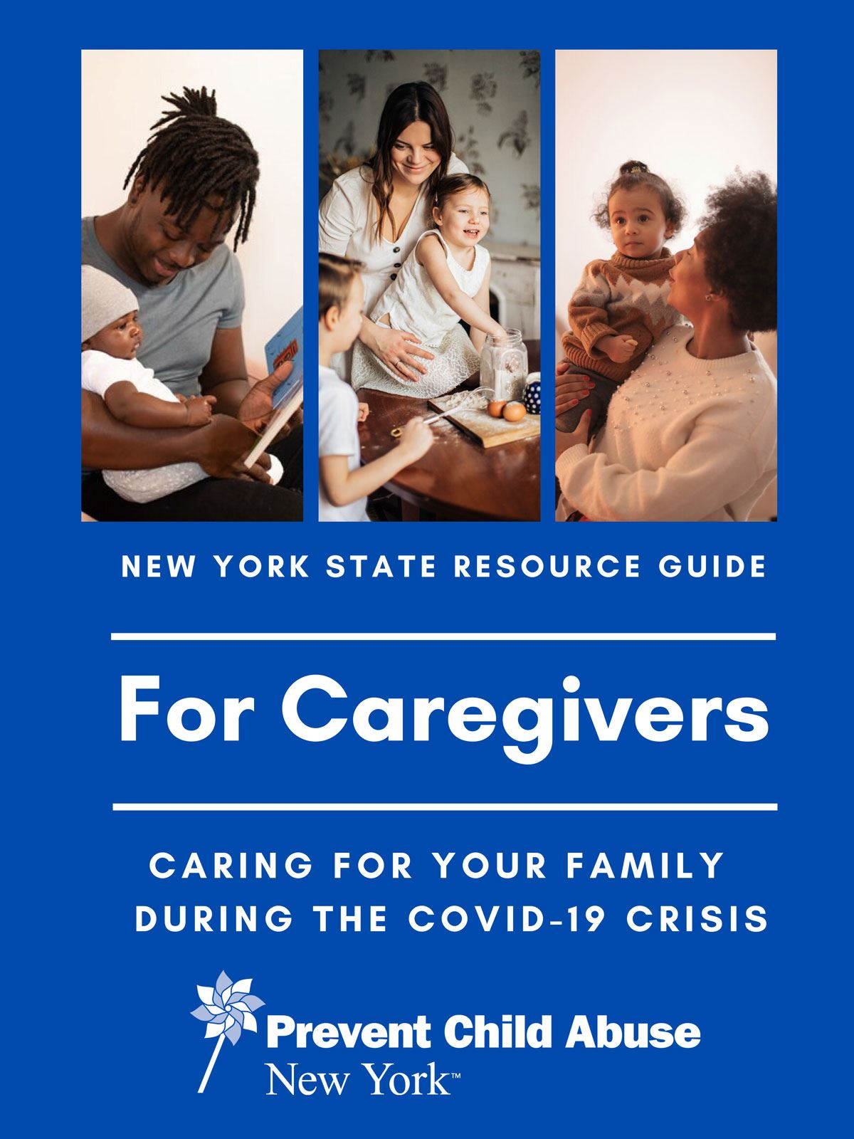 Caring for Your Family During the COVID-19 Crisis